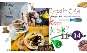 repair cafe - kom je ook langs