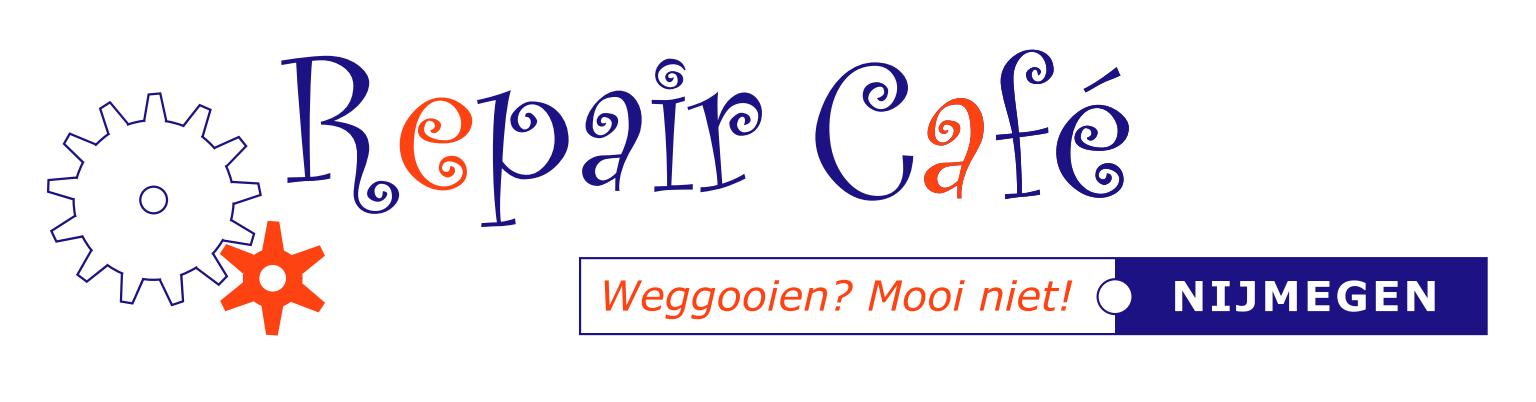 Repair Café Nijmegen