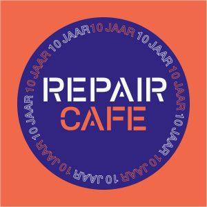 10 jaar Repair Café